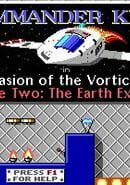 Commander Keen - Invasion of the Vorticons: The Earth Explodes