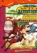 The Wild Thornberrys' Animal Adventures