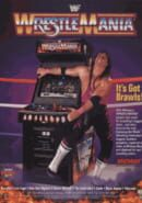 WWF WrestleMania: The Arcade Game