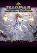 Talisman: Digital Edition - The Sacred Pool