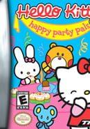 Hello Kitty: Happy Party Pals