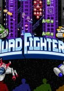 Quad Fighter K