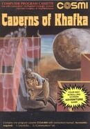 Caverns of Khafka