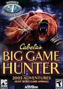 Cabela's Big Game Hunter 2005 Adventures