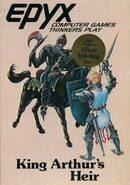 King Arthur's Heir