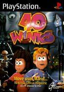 40 Winks