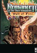Romance of the Three Kingdoms IV: Wall of Fire