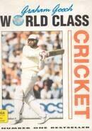 Graham Gooch World Class Cricket