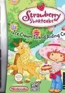 Strawberry Shortcake: Ice Cream Island Riding Camp
