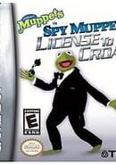Spy Muppets: License to Croak