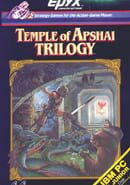 Temple of Apshai Trilogy