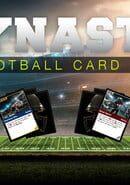 Dynasty: A Football Card Game