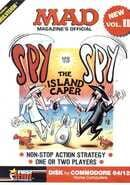 Spy vs Spy II: The Island Caper