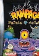 Rampage Puzzle Attack