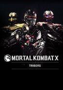 Mortal Kombat X - Triborg