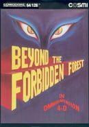 Beyond the Forbidden Forest