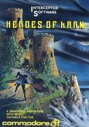 Heroes of Karn