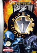 Robot Wars: Advanced Destruction
