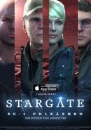Stargate SG-1 Unleashed