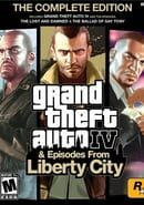 Grand Theft Auto IV: Complete Edition
