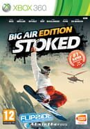 Stoked: Big Air Edition