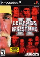 Legends of Wrestling II