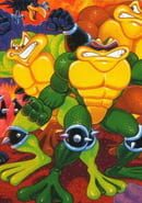 Battletoads In Ragnarock's World