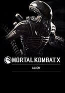 Mortal Kombat X - Alien