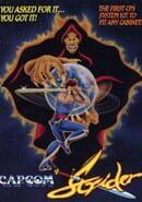 Strider (1989)