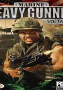 Marine Heavy Gunner: Vietnam