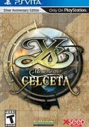 Ys: Memories of Celceta