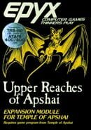 Upper Reaches of Apshai