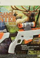 Cabela's Big Game Hunter 2012 (With Top Shot Elite)