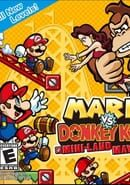 Mario vs Donkey Kong: Mini-Land Mayhem!