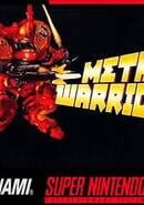 Metal Warriors