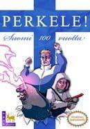 PERKELE! Suomi 100 vuotta