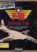 P-80 Shooting Star Tour of Duty