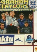 Graham Taylors Soccer Challenge