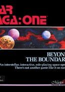 Star Saga: One - Beyond the Boundary