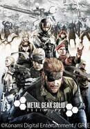 Metal Gear Solid: Social Ops