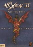 Hexen II Mission Pack: Portal of Praevus