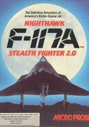 NightHawk F-117A Stealth Fighter 2.0