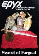 Sword of Fargoal