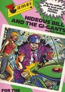 Hideous Bill and the Gi-Gants