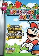Super Mario Advance: Super Mario Bros. 2