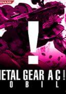 Metal Gear Acid Mobile