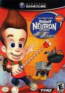The Adventures of Jimmy Neutron Boy Genius: Jet Fusion