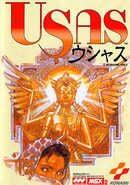 The Treasure of Usas