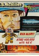 SS Achilles - Red Alert!