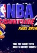 NBA Courtside 2: Featuring Kobe Bryant